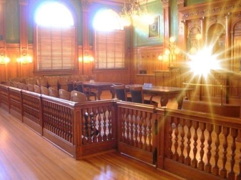 Image result for God's courtroom