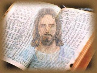 jesus bible