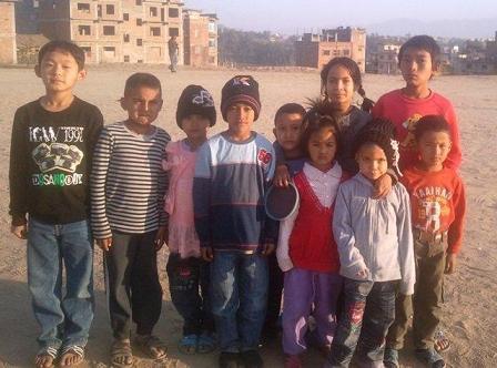 Alissa's Children 18