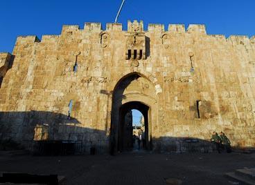 St-Stephen's-Gate