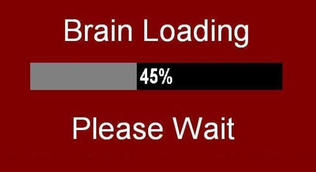 Brain Loading 1..