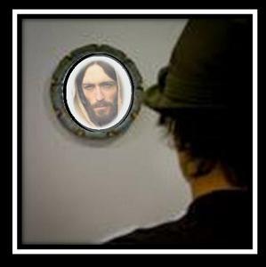 Reflecting Jesus 1