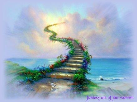 Stairway to Heaven 9