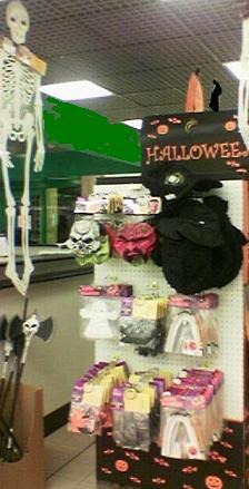 Halloween ....