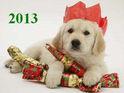 Christmas Blessings  1