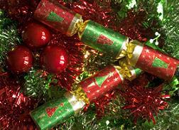 Christmas Crackers 2