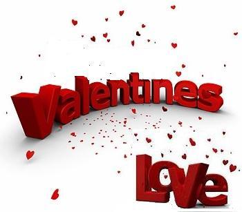 Valentines day 123