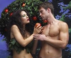 23 Adam and Eve