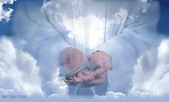 Jesus key 32
