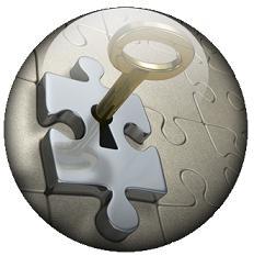 Puzzle Key 01