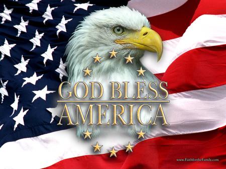 Eagle Flag 02