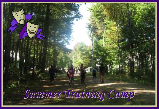 Summer Camps 1