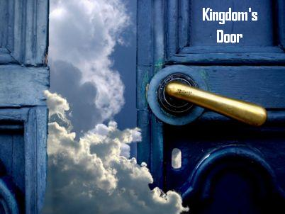 KINGDOM'S DOOR