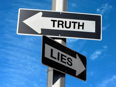 Truth - Lies 1