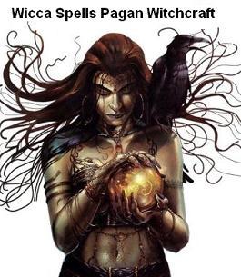 Wicca Spells Pagan Witchcraft 2