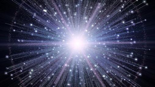 The Big-Bang