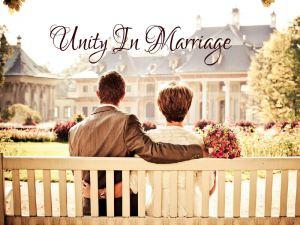 unitymarriage