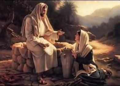 JESUS OUR TEACHER 1