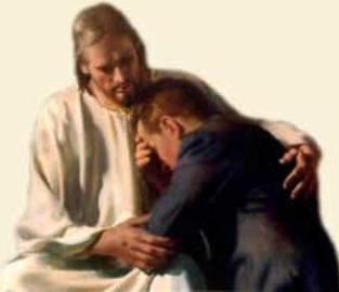 Jesus and Man