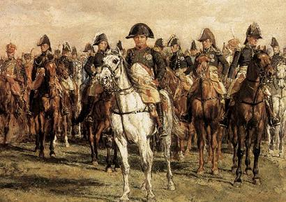 1 Napoleon Bonaparte