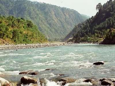 3 Ravi River