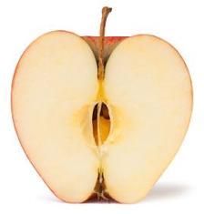 7 Half Apple