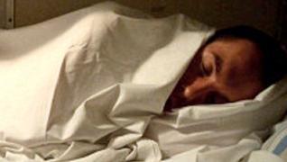 9 Sleeping