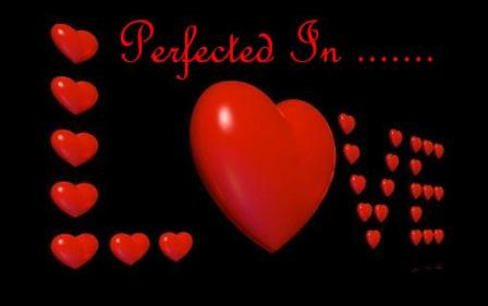 Love Perfected 20