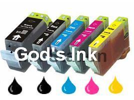 God's Ink