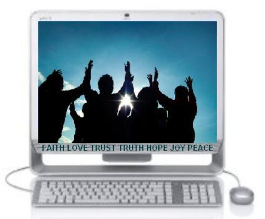 Spirit Filled Blogging