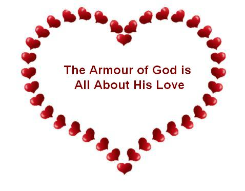 Armour of Love