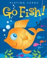 Go-Fish Cards