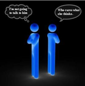 Communicatio Gap