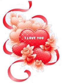 Love Hearts 021