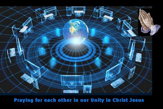 praying-in-unity